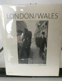 image of London/Wales