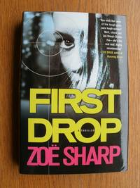 image of First Drop