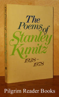 The Poems of Stanly Kunitz, 1928-1978.