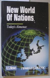 New World of Nations: Today's Almanac