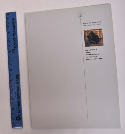 London: Ben Janssens Oriental Art, 2004. Softcover. VG-. General edge and cover wear, otherwise clea...
