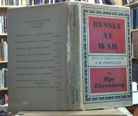 image of Russia at War