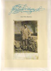image of Juan Felix Sanchez