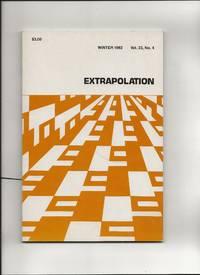 image of Extrapolation  Vol 23, No. 4 Winter 1982