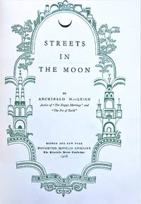 image of Streets in the Moon.