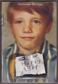 Hope's Boy  A Memoir