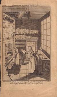image of The British Housewife: Or, The Cook, Housekeeper's and Gardiner's  Companion. Calculated for the Service both of London and the Country; and  directing what is necessary to be done in the Providing for, Conducting,  and Managing a Family throughout the Year.