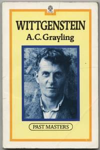 image of Wittgenstein
