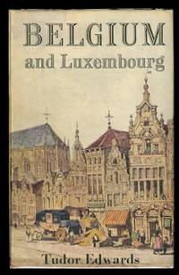 image of BELGIUM AND LUXEMBOURG.