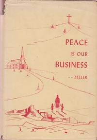 Peace is Our Business