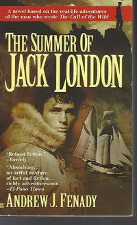 The Summer of Jack London