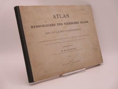 Lahr. : Moritz Schauenburg. , 1884. Quarter black cloth over publisher's printed boards, no spine ...