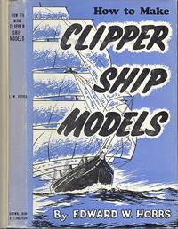 How To Make Clipper Ship Models