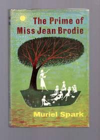 THE PRIME OF MISS JEAN BRODIE.