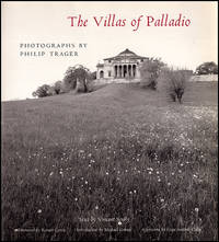 The Villas of Palladio: Photographers by Philip Trager