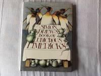 image of Simon Drew's Book of Ludicrous Limericks