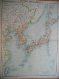 Japanese Empire: Political.