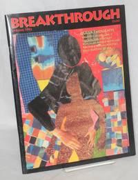 image of Breakthrough; political journal of PFOC. Vol. 17, no. 1, Spring 1993