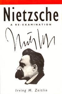 image of Nietzsche: A Re-Examination