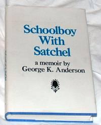 Schoolboy With Satchel