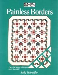 Painless Borders