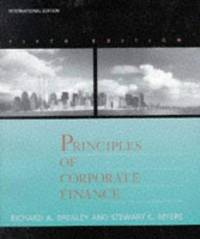 Principles of Corporate Finance (The McGraw-Hill series in finance)