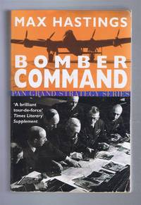 Bomber Command, Pan Grand Strategy Series