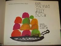 Ralph Steadman's Jelly Book