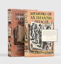 Memoirs of an Infantry Officer.