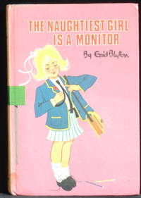image of The Naughtiest Girl Is A Monitor