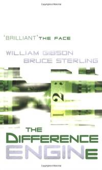 The Difference Engine (Gollancz S.F.)