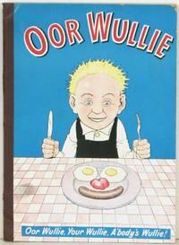 Oor Wullie.
