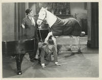 image of Wrong Again (Collection of 7 original photographs from the 1929 film)
