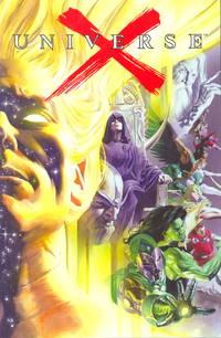 Universe X, Volume 2
