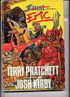 image of ERIC: A DISCWORLD STORY(LARGE FORMAT SOFTCOVER)