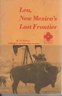 image of Lea, New Mexico's Last Frontier