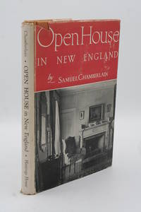 image of Open House in New England.