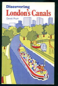 Discovering London's Canals