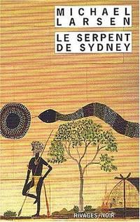image of Le serpent de Sydney