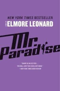 Mr. Paradise : A Novel