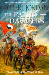 image of The Path Of Daggers: Book 8 of the Wheel of Time