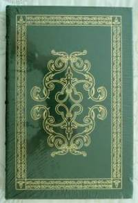 image of UTOPIA - SIR THOMAS MORE - EASTON PRESS - H.G.WELLS INTRODUCTION