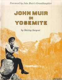 image of John Muir in Yosemite