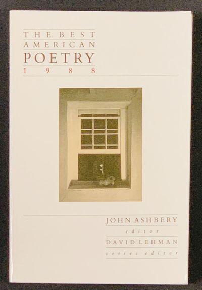 New York: Collier Books. Macmillan Publishing Company, 1988. 1st Printing. White glossy stock printe...