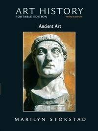 Art History Portable Edition  Book 1 : Ancient Art with MyArtKit Student Access Code Card