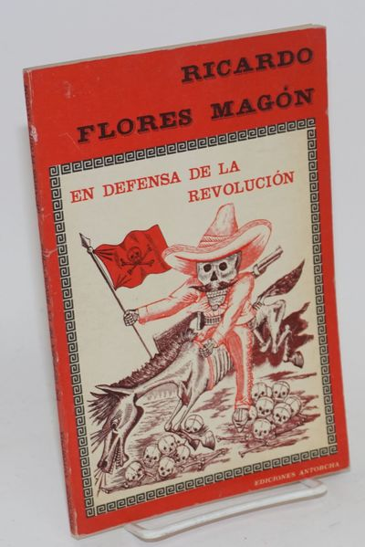 Mexico: Ediciones Antorcha, 1988. Paperback. 96p., text in Spanish, limited to 1000 copies, a very g...