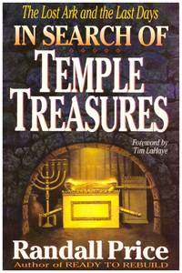 image of IN SEARCH OF TEMPLE TREASURES