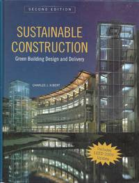 image of Sustainable Construction - Green Building Design and Delivery