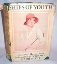 image of Ships of Youth; A Study of Marriage in Modern India
