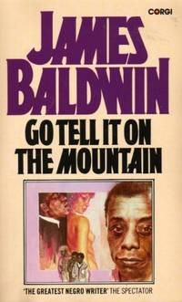 Go tell it on the mountain by  James Baldwin - Paperback - from World of Books Ltd (SKU: GOR005210123)